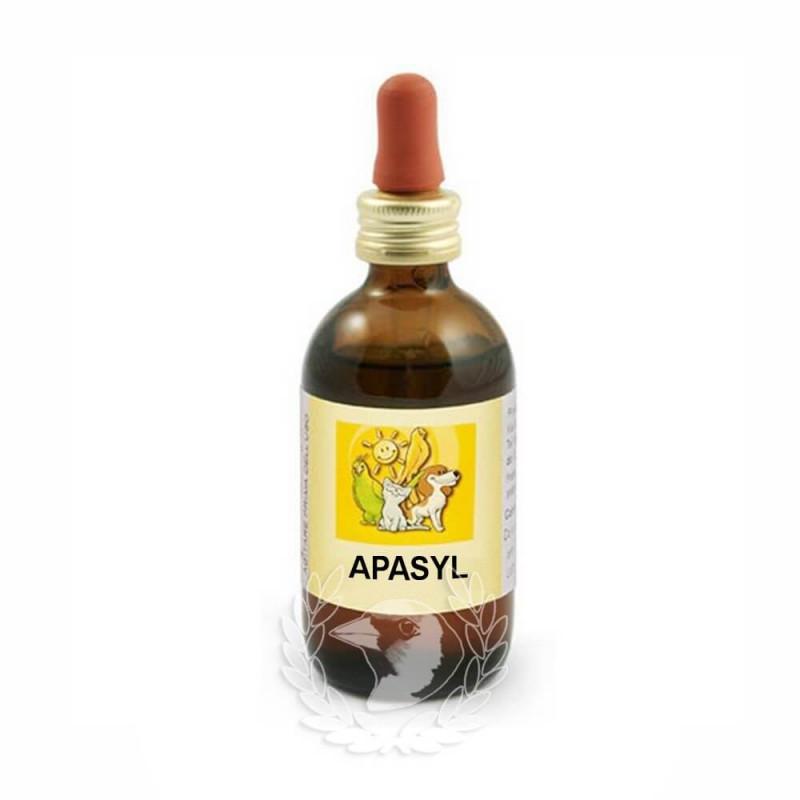 GreenVet APASYL 50ml Intoxicación del Hígado y Protector hepático