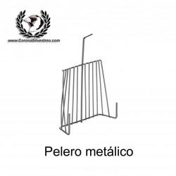 Pelero Metálico