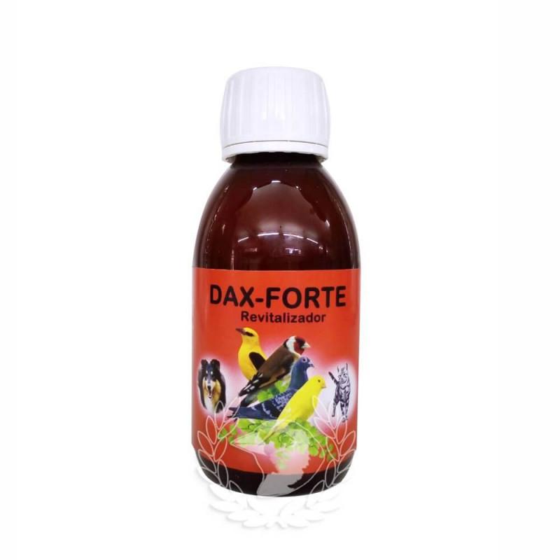 DAX-FORTE Revitalizante