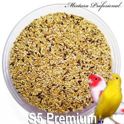 Mixtura S5 Premium Canarios