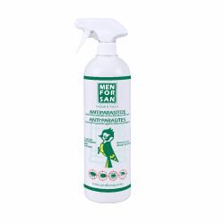 Menforsan Spray Antiparasitario Aves 1L