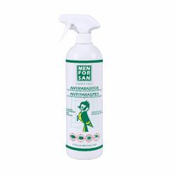 Menforsan Spray Antiparasitario Aves 1L