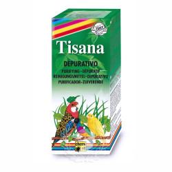 TISANA Depurativo CHEMI-VIT 200ml