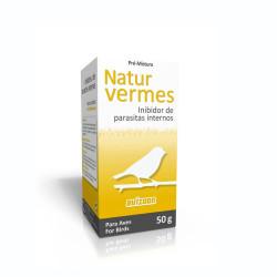 Natur Vermes Avizoon