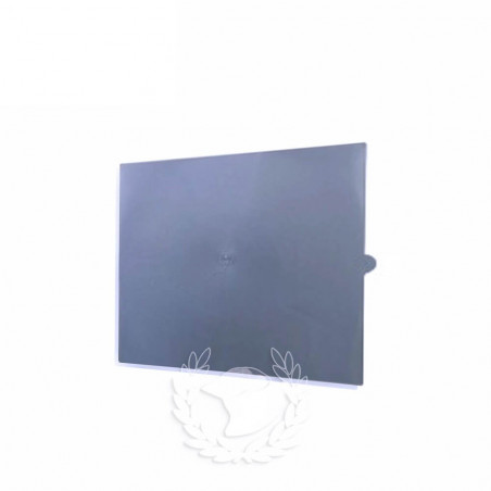 Separador Opaco para Jaula de 60 RSL Muelle