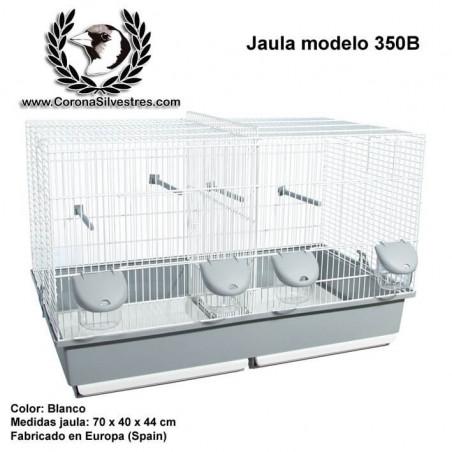 Jaula modelo 350B