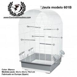 Jaula modelo 601B