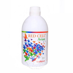 RED CELL Avian 500 ml