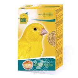 CéDé Pasta de huevo Mórbida (húmeda)  5Kg