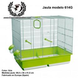 Jaula modelo 614G