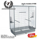 Jaula modelo 616B