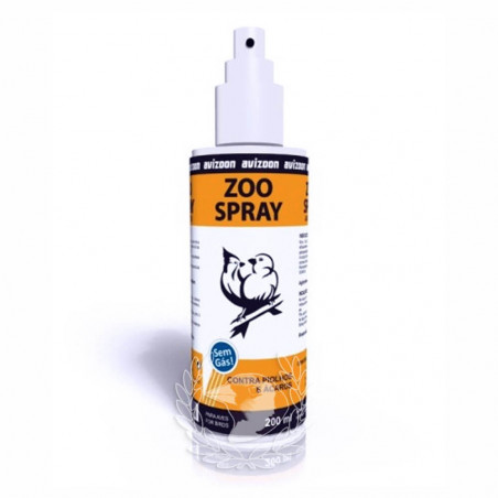 Zoo Spray Avizoon