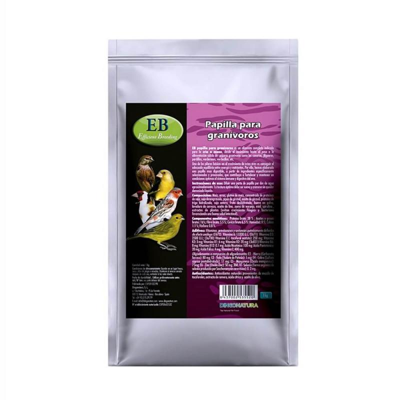 Papilla Granívoros EB 1 kg