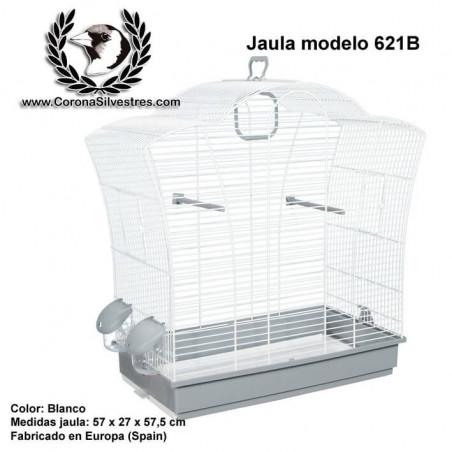 Jaula modelo 621B