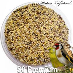 Mixtura S8 Premium Silvestres