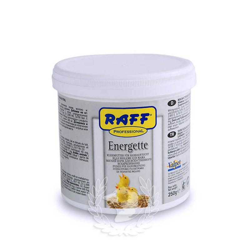Raff Papilla Energette 250g