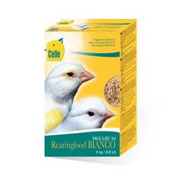 CeDe Pasta de Cría seca BIANCO (Blanca) 5 kg