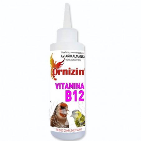 Ornizin Vitamina B-12