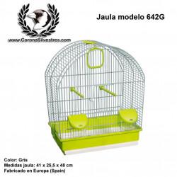 Jaula modelo 642G