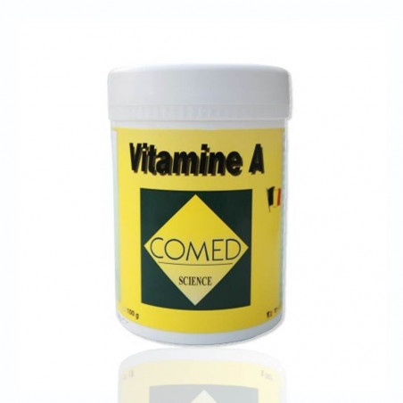 Vitamina A en Polvo COMED