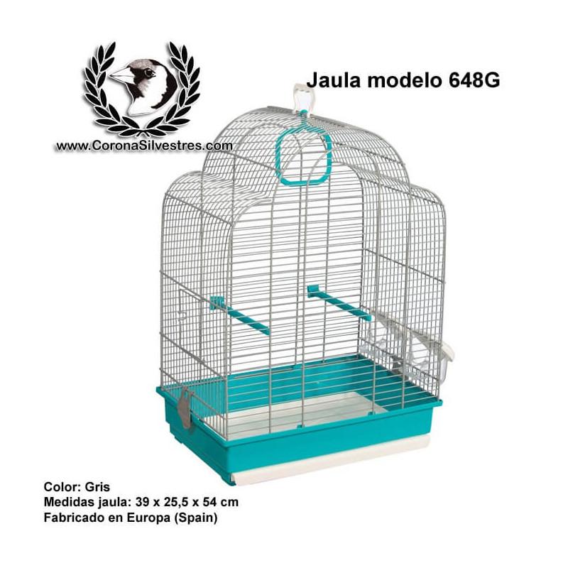 Jaula modelo 648G