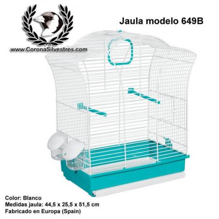 Jaula modelo 649B