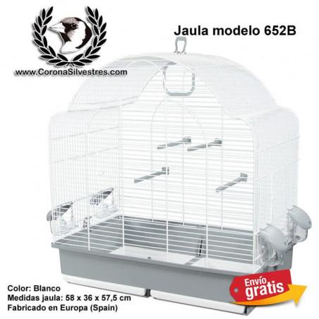 Jaula modelo 652B