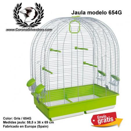 Jaula modelo 654G