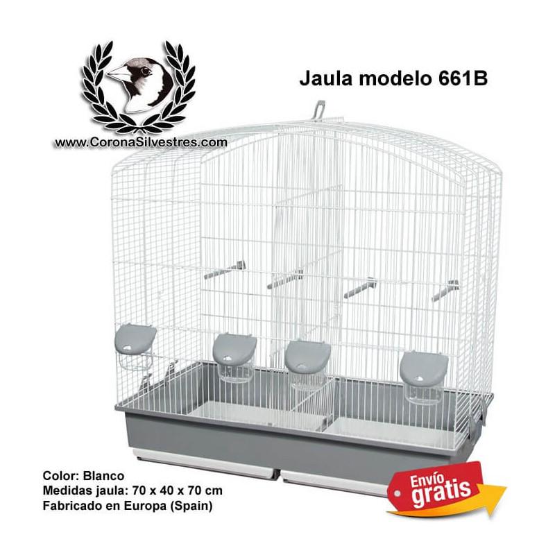 Jaula modelo 661B