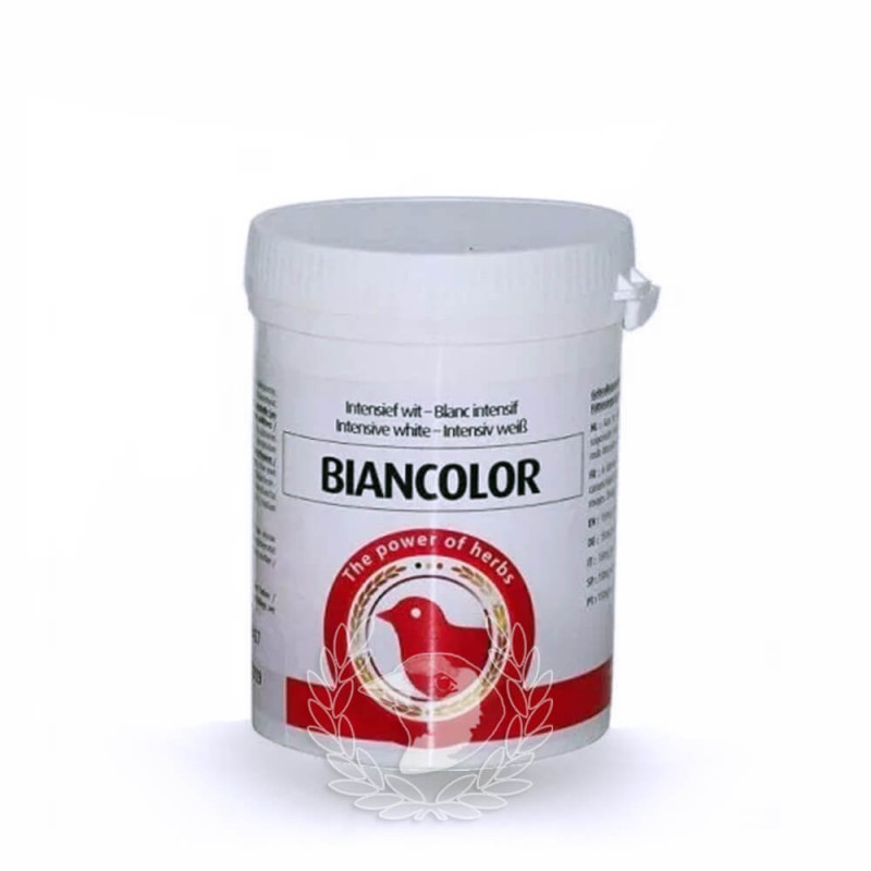 Biancolor The Red Animals 100gr