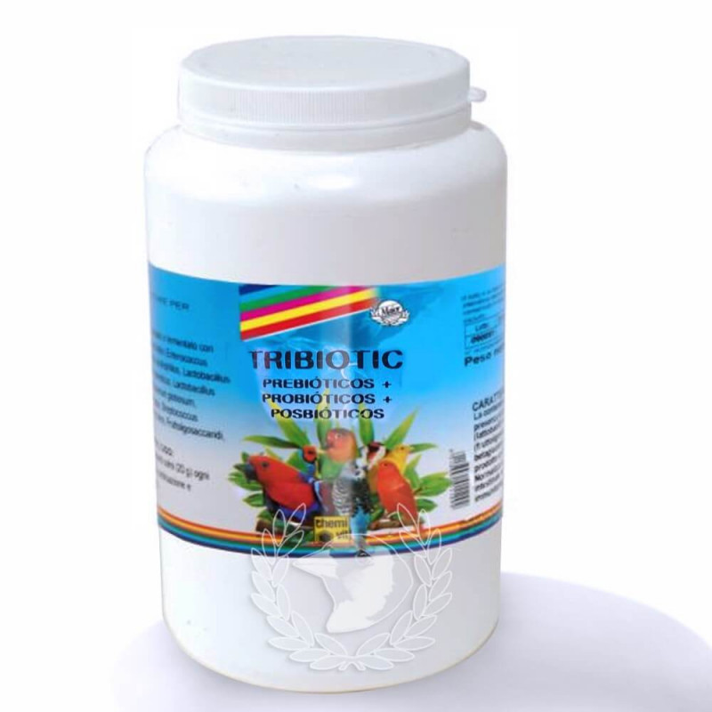 TRIBIOTIC Chemi Vit 1 kg