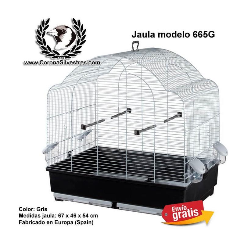 Jaula modelo 665G