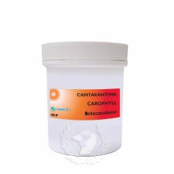 Mezcla pigmentantes factor rojo 100 g Canariz