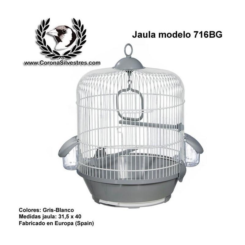 Jaula modelo 716BG