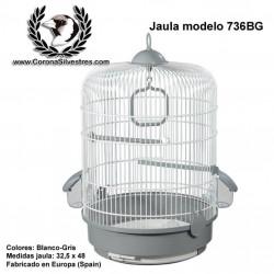 Jaula modelo 736BG