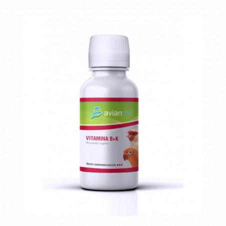 Vitamina B+k Avianvet