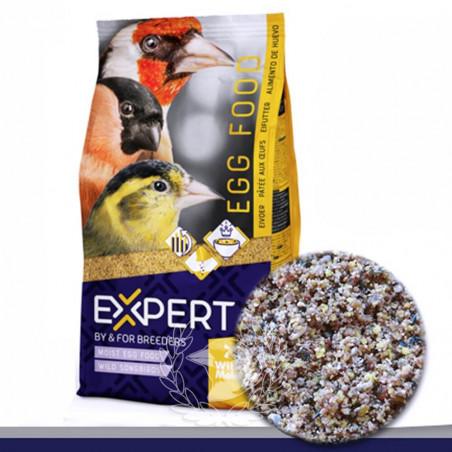 Pasta Witte Molen para pájaros Silvestres EXPERT1kg