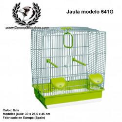 Jaula modelo 641G