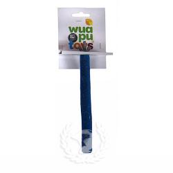 Posador de arena 20 cm para pájaros Wuapu