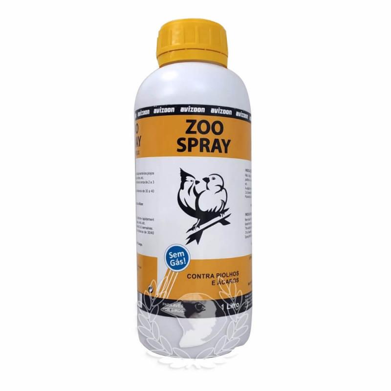 Zoo Spray Avizoon 1 Litro