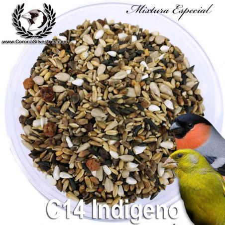 Mixtura C14 Indigeno