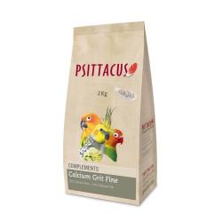 Psittacus Calcium Grit Fine 2 kg