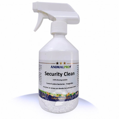 Security Clean ANIMALPRO SPRAY 500 ml