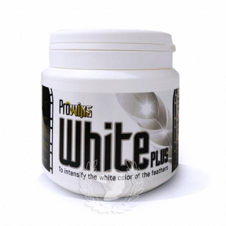 Prowins White Plus ( Blanco Intenso y Luminoso de las plumas)