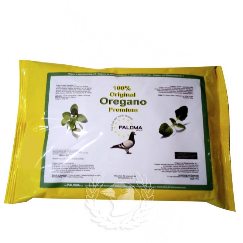 Orégano Premium (orégano 100% natural) Polvo
