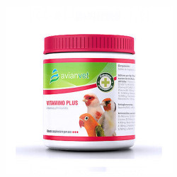 Vitamino Plus Avianvet (VITAMINAS Y AMINOÁCIDOS)