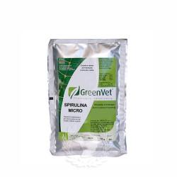 GreenVet Spirulina Micro