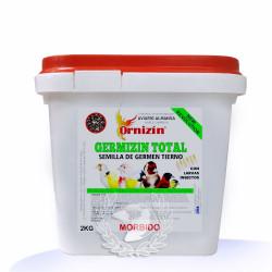 Ornizin GERMIZIN TOTAL con Larvas