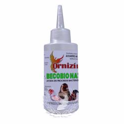 Ornizin BECO BIO NATUR  Antibiótico