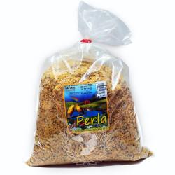 Pasta de Bizcocho NATURAL Perla 5 Kg